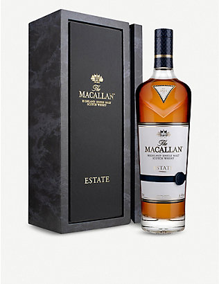 MACALLAN: Estate Reserve single malt Scotch whisky 700ml