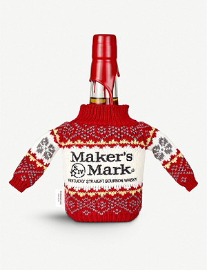 WHISKY AND BOURBON Maker's Mark Kentucky straight bourbon whisky 700ml
