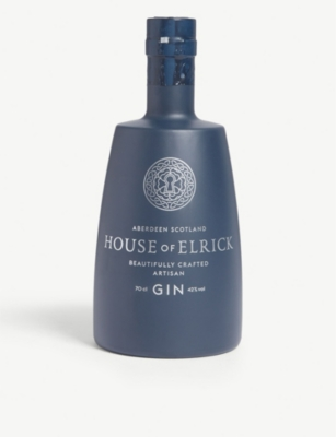 GIN Scottish gin 700ml
