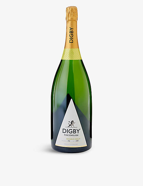 DIGBY: Digby Brut Reserve sparkling wine 1500ml