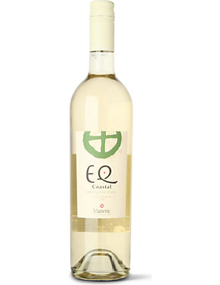 CHILE: EQ Sauvignon Blanc 2012 750ml