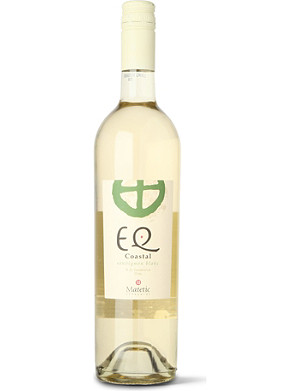 CHILE EQ Sauvignon Blanc 2012 750ml