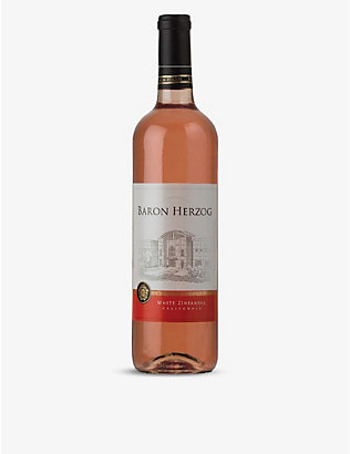 KOSHER: White Zinfandel 750ml