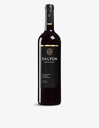NONE: Cabernet Sauvignon 750ml