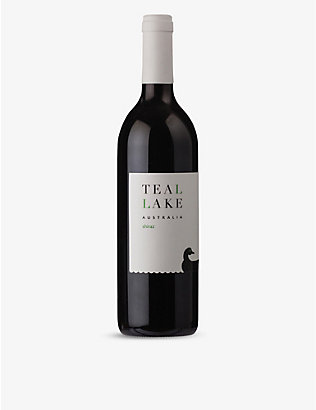 KOSHER: Shiraz red wine 750ml