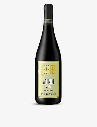 NONE: Jezreel Valley Adumim 750ml