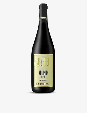 KOSHER Jezreel Valley Adumim 750ml