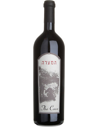 NONE: Kosher red wine 750ml