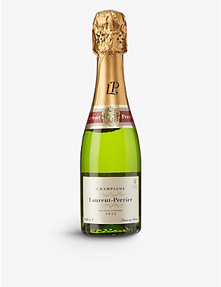 LAURENT PERRIER: Brut NV champagne 200ml