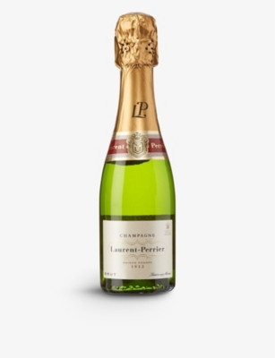 LAURENT PERRIER Brut NV champagne 200ml