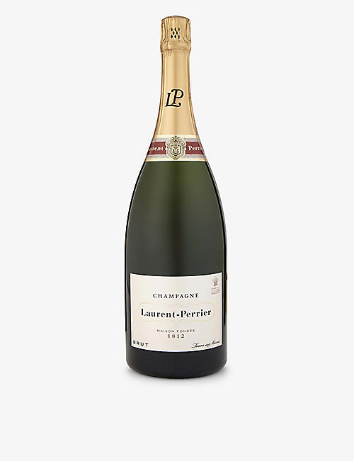 LAURENT PERRIER: Brut champagne 1.5l