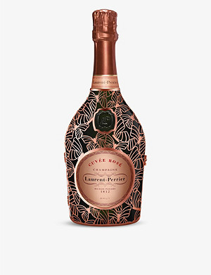 LAURENT PERRIER Laurent Perrier Cuvée rosé champagne 750ml