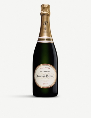 LAURENT PERRIER Brut NV champagne 750ml