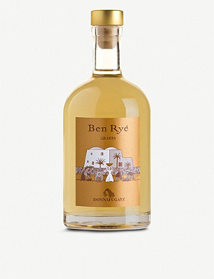 ITALY Ben Ryé sweet white wine 375ml