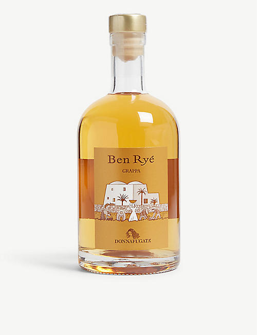 VALDESPINO: Ben Ryé Grappa 500ml