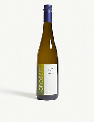 AUSTRALIA: Grosset Clare Valley Alea Riesling 750ml