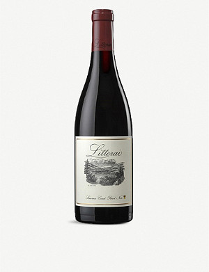 USA Sonoma Coast Pinot Noir 2015 750ml