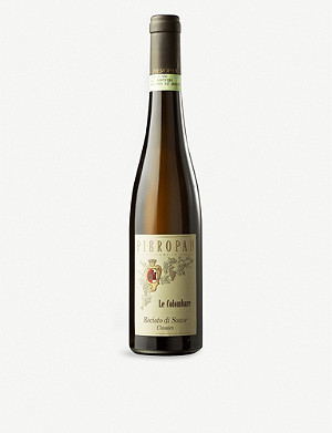 ITALY Pieropan Recioto di Soave 500ml