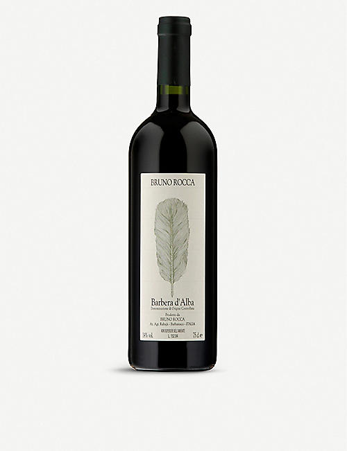 BRUNO ROCCA: Barbera d'Alba 2006 750ml