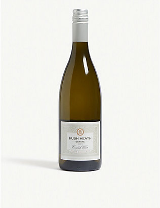 SPARKLING WINE: Skye's English white wine 750ml