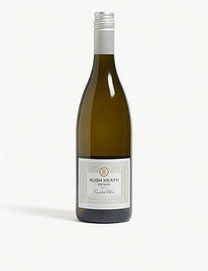 SPARKLING WINE Skye's English white wine 750ml