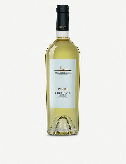 TUSCANY: Vigneti del Vulture Greco white wine 750ml