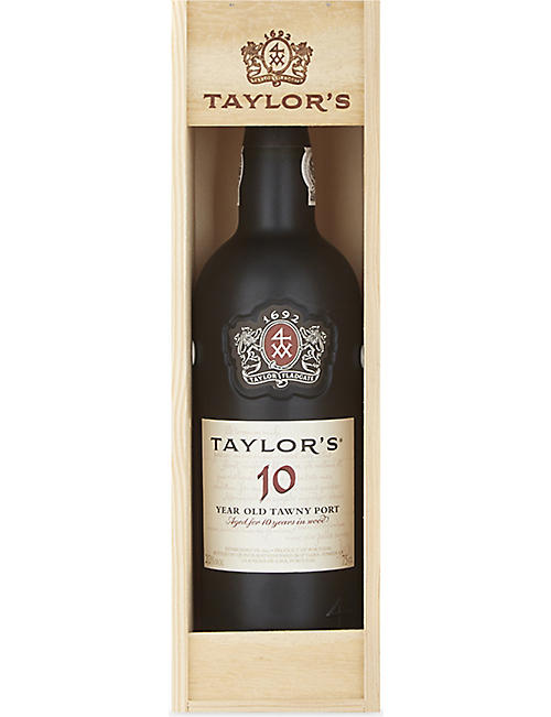 TAYLORS Tawny port 750ml