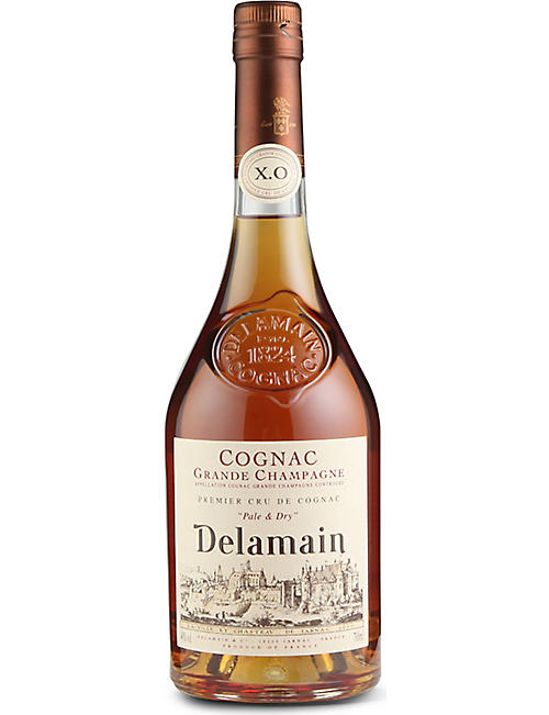 DELAMAIN Pale and dry XO cognac 700ml