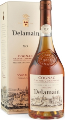 DELAMAIN Pale & Dry XO cognac 700ml