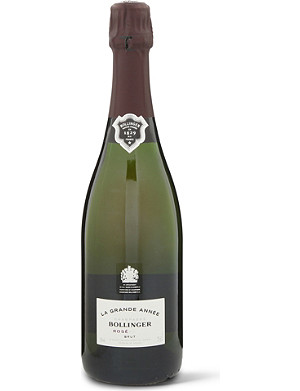 CHAMPAGNE Bollinger 2005 ros? champagne 750ml