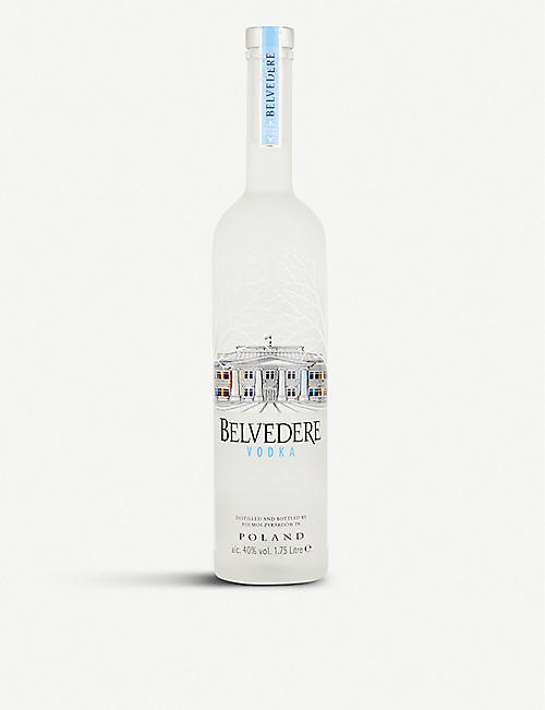 BELVEDERE: Vodka 1750ml