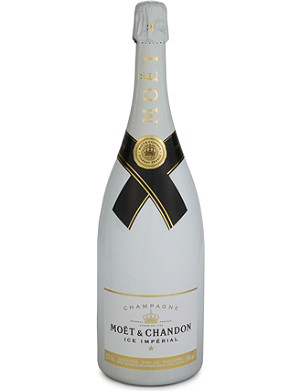MOET & CHANDON Ice Impérial NV champagne magnum 1500ml