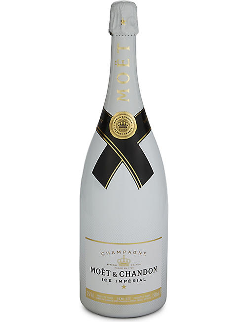 MOET & CHANDON: Ice Impérial NV champagne magnum 1500ml