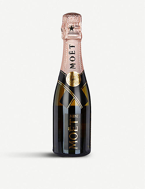 {{MOET & CHANDON}} Impérial Rosé NV 香槟 200ml