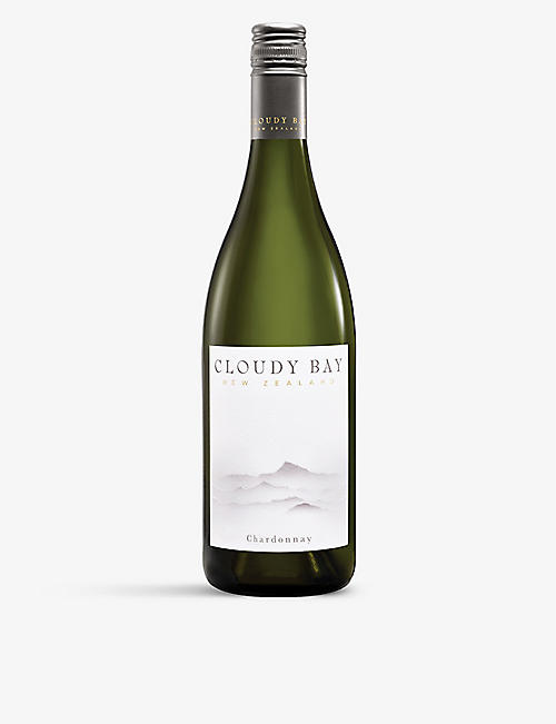CLOUDY BAY: Chardonnay 750ml