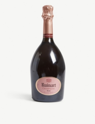 RUINART Brut Rosé NV 750ml