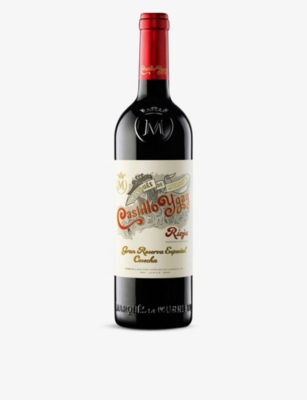 MARQUES MURRIETA Gran Reserva Reserva Rioja 750ml