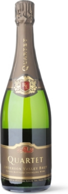 LOUIS ROEDERER Roederer Estate Quartet NV sprakling wine 750ml