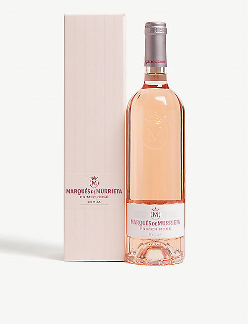 MARQUES MURRIETA Primer Rosé 2017 750ml