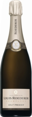 LOUIS ROEDERER Brut NV champagne 750ml