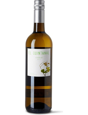 SPAIN Cillar de Silos El Quintenal Verdejo white wine 750ml