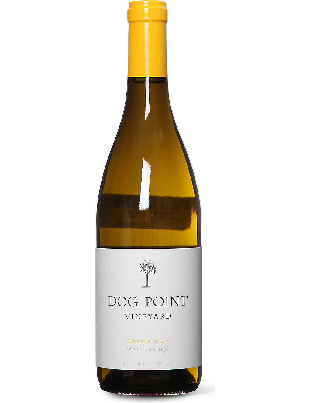 NEW ZEALAND: Chardonnay 750ml