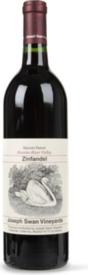 USA Zinfandel 750ml