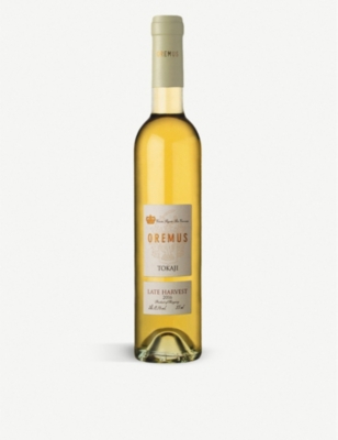 WORLD OTHER Tokaji Noble 2010 375ml