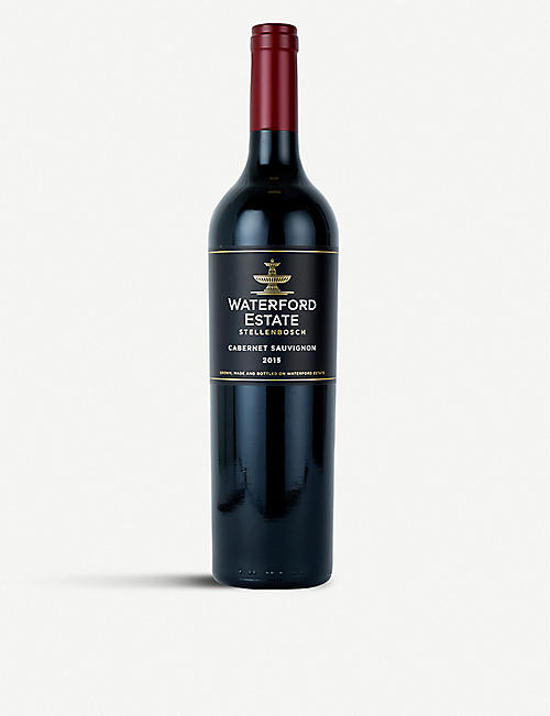 WATERFORD: Waterford Estate Cabernet Sauvignon 750ml