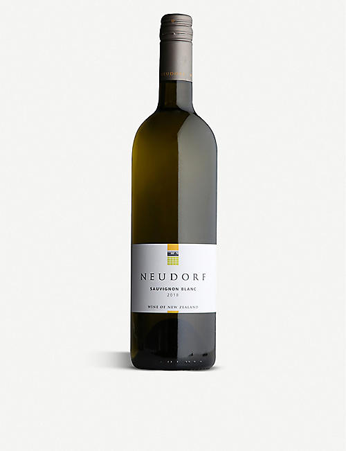 NEW ZEALAND: Sauvignon Blanc 750ml