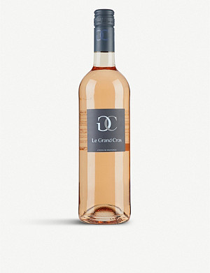 FRANCE Le Grand Cros Domaine rosé 750ml