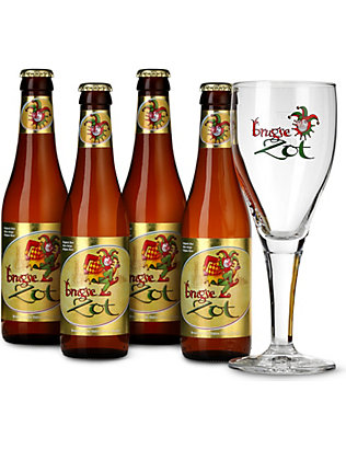 WORLD OTHER: Brug Zot 4x330ml