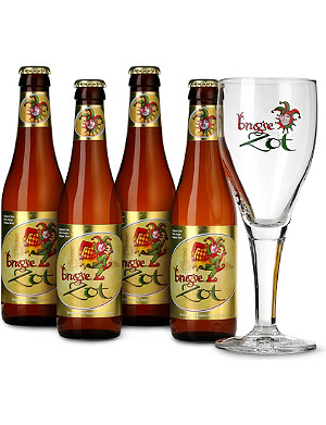 WORLD OTHER Brug Zot 4x330ml