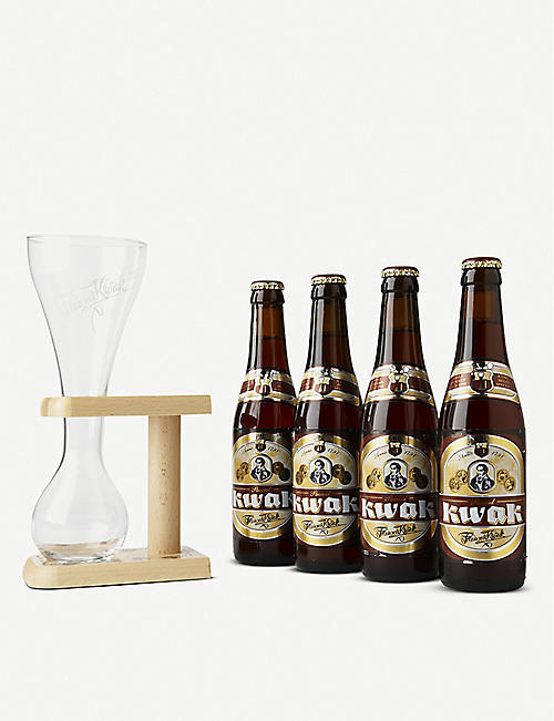 WORLD OTHER: Kwak gift set